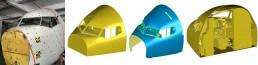 Aerospace 3D Scanning