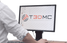 T3DMC 3D Scanning Services