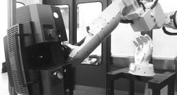 Hand 3D Scanning