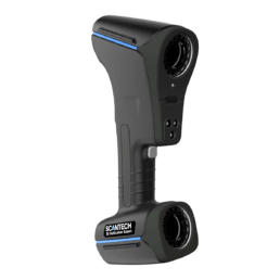 AXE Handheld 3D scanner