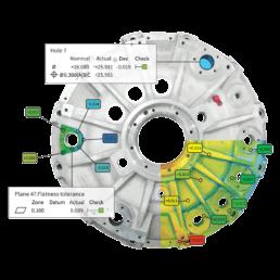 3D Measurement Service