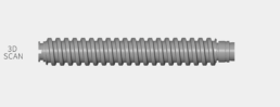 Reverse Engineering Shaft