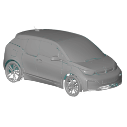 3D Data Capture