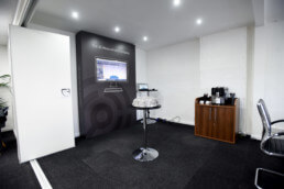 The 3D Measurement Company office