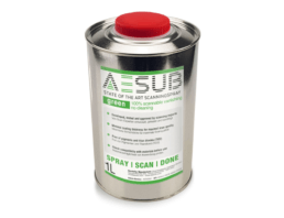 AESUB Green 3D Scanning Spray