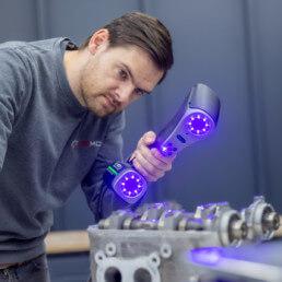 KSCAN Magic 3D Laser Scanner