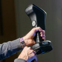KSCAN Magic 3D Handheld Scanner