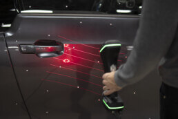 3D Scanning Dits   Reflective Markers   3D Scanning