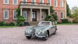 Classic Motor Car   Automotive Engineering